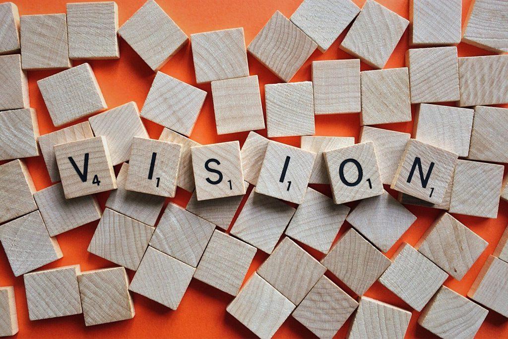 Vision blocks