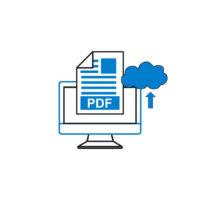 pdf image graphic uploading